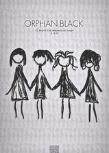 黑色孤儿 第五季海报