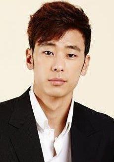 金瑞庆 Suh-kyung Kim演员