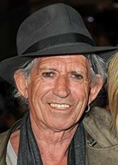 凯斯·理查德兹 Keith Richards