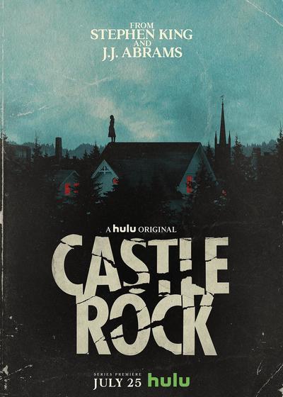 城堡岩 第一季海报