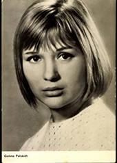 加琳娜·波尔斯基赫 Galina Polskikh