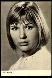 加琳娜·波尔斯基赫 Galina Polskikh演员