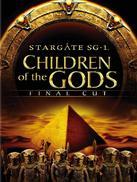 星际之门SG-1:众神之子 终极剪辑版