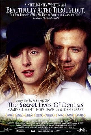 牙医的秘密生活