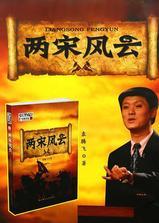 百家讲坛:两宋风云海报