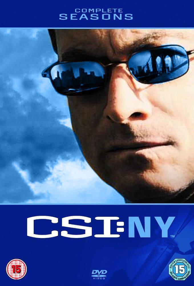 犯罪现场调查:纽约 第六季