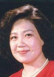 邓常兰 Changlan Deng演员