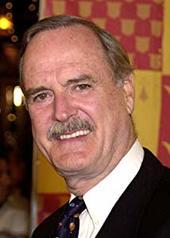约翰·克立斯 John Cleese