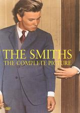 史密斯乐团:完美的图景海报