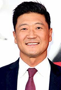 汤姆·蔡 Tom Choi演员
