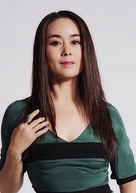 吴珏瑾 Juejin Wu演员