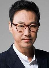 金刚日  Kang-il Kim
