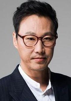金刚日  Kang-il Kim演员