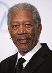 摩根·弗里曼 Morgan Freeman