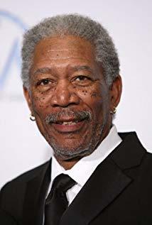 摩根·弗里曼 Morgan Freeman演员
