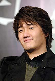 刘智泰 Ji-tae Yu演员