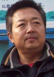 魏大鸣 Daming Wei演员
