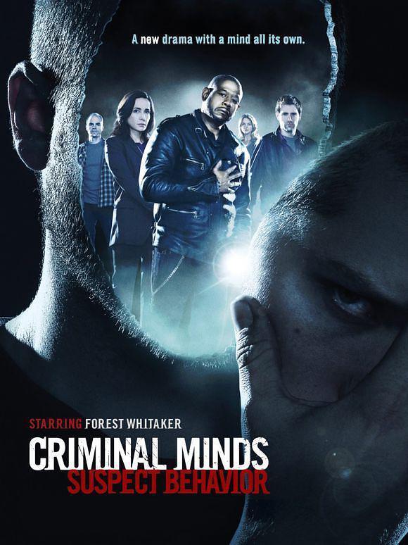 犯罪心理:嫌疑犯行为