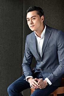 黄浩然 Raymond Wong Ho-Yin演员