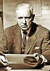卡尔·西奥多·德莱叶 Carl Theodor Dreyer