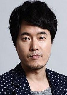 郑胜吉 Jeong Seung-gil演员