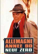 德国玖零海报
