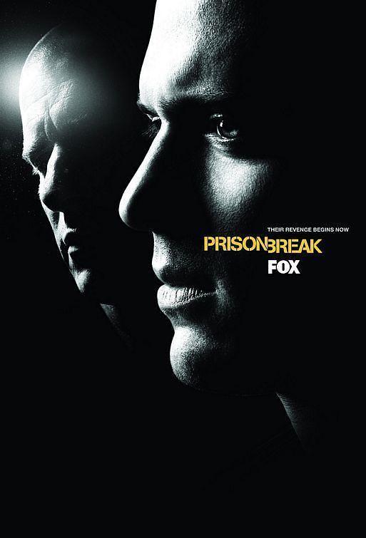 越狱 第六季