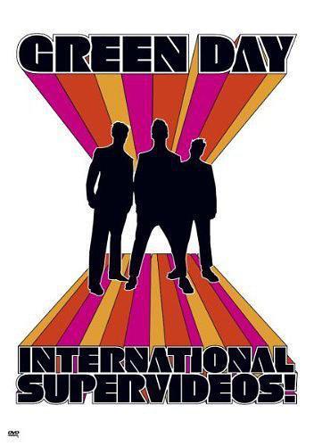 Green Day: International Supervideos海报