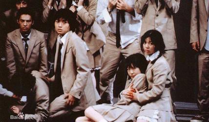这是我看过最惊心动魄的日本爱情动作片了!