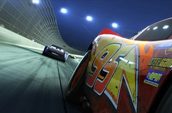赛车总动员3:极速挑战