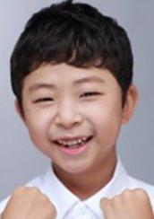 赵贤道 Hyeon-do Jo演员