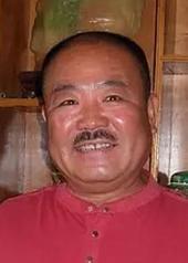 许敬义 Jingyi Xu