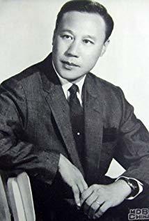严俊 Chun Yen演员
