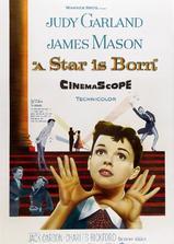 一个明星的诞生海报