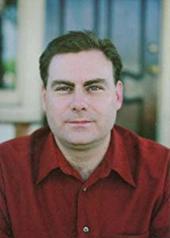 大卫‧弗农 David Vernon