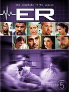 急诊室的故事 第五季