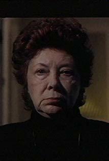 María Asquerino演员