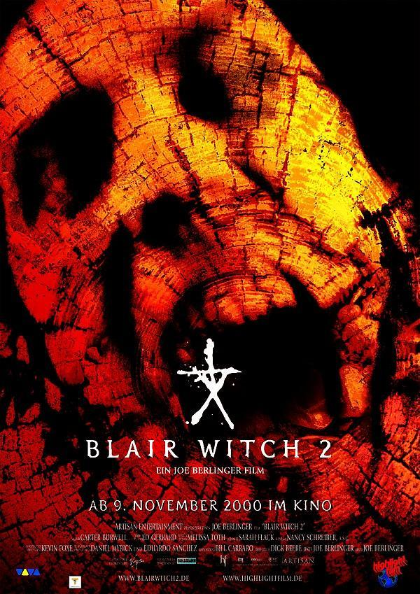 女巫布莱尔2:影子之书