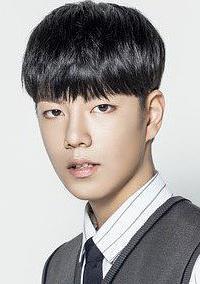 池敏赫 Min-hyeok Ji演员