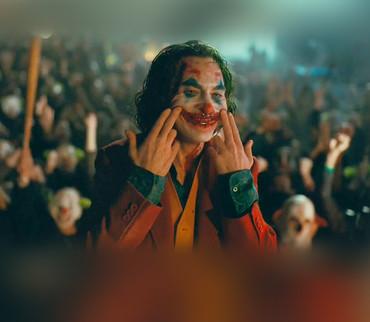 《小丑》为何火遍全球,一部片子打脸所有人!