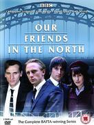 我们北方的朋友们