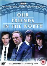 我们北方的朋友们海报