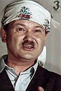 Viktor Bajkov演员