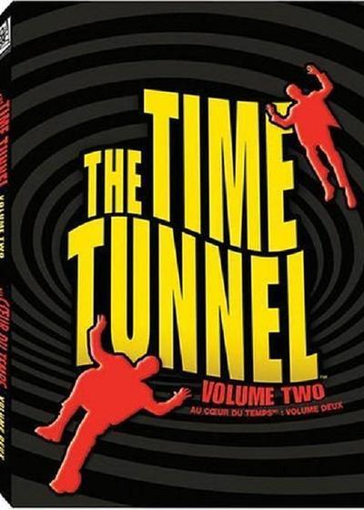 时间隧道海报