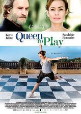 王后游戏海报