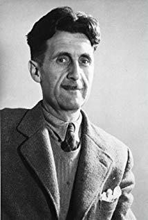乔治·奥威尔 George Orwell演员