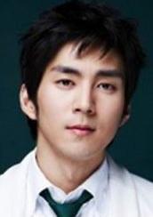 权海成 Kwon Hae-sung演员