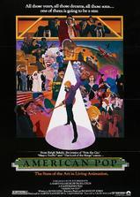 美国金曲海报