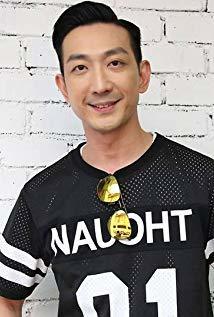 李灿森 Sam Lee演员
