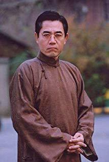 陈宝国 Baoguo Chen演员